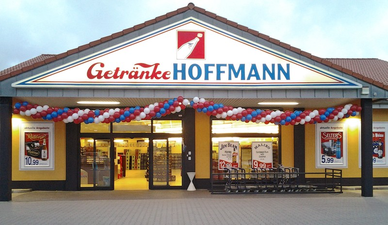 Schön Getränke Hoffmann Berlin Kreuzberg Zeitgenössisch ...